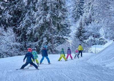 les-gets-ski-kids-lesson
