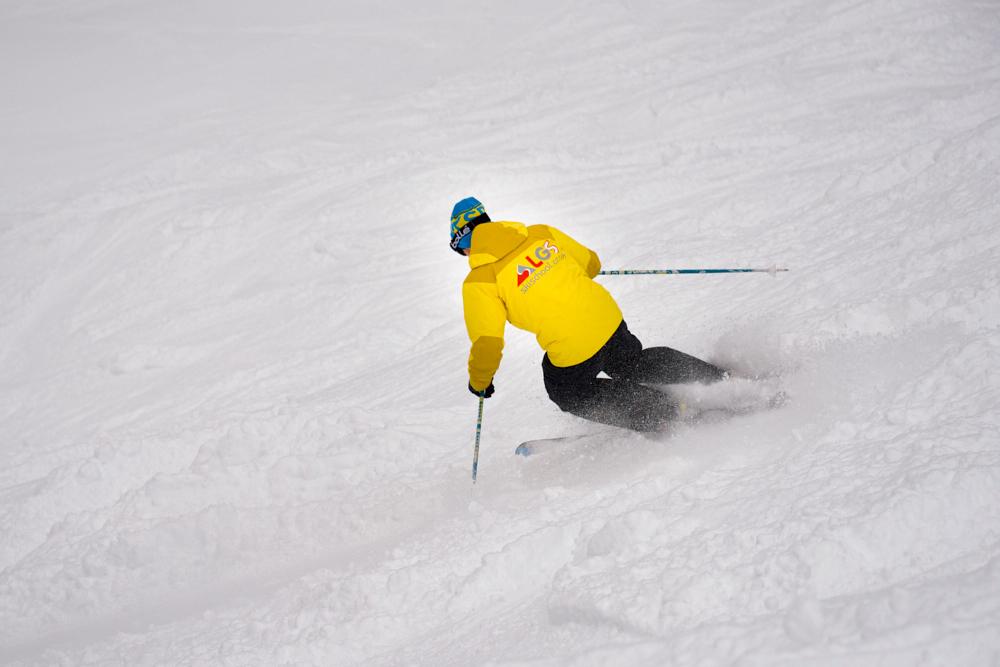 Les Gets Snowsports (LGS)