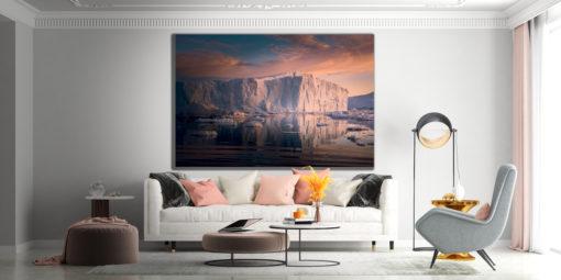 pastels-on-ice-room